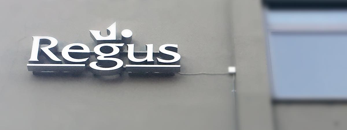 Vizer åpner dørene i Regus sine lokaler i Cort Adelers gt. i Oslo.
