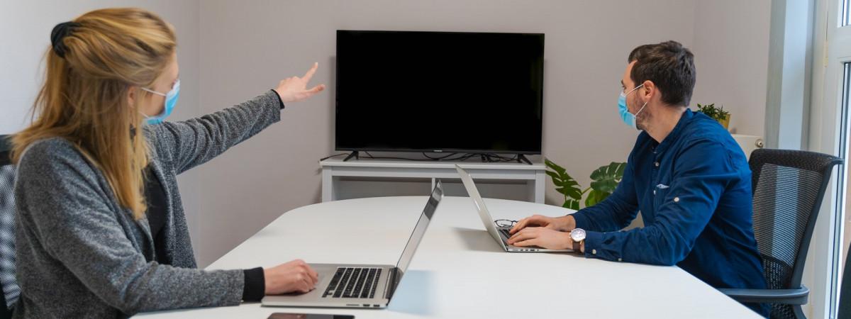 Hvorfor ønsker ikke alle arbeidsgivere å være transparente når de rekrutterer?